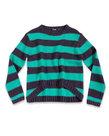 Pullover-Blue-Seven-Meisjes-Groen-Paars-maat-152