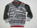 Mexx-Sweater-Grijs-maat-110-116