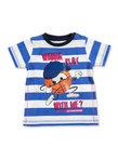 Tshirt-Blue-Seven-92974-maat-74