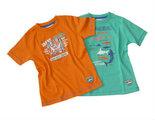 Tshirt-Blue-Seven-80393-maat-92