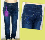 Skinny-Jeans-Meisjes-maat-98-104