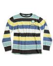 Blue-Seven-Pullover-Jongens-Blauw-maat-152