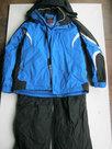 Skipak-Outburst-Blauw-Zwart-maat-152