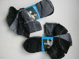 Sokken-Heren-(1-bundel-=-5-paar)-maat-42-46