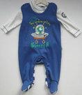 2-delig-Babypakje-Blue-Seven-Jongens-Blauw-maat-56