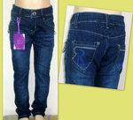 Skinny-Jeans-Meisjes-maat-110-116