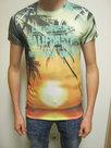 Tshirt-CBK-Heren-Groen-maat-M