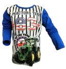 Shirt-Trekker-John-Deere-Jongens-maat-92