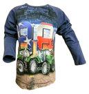 Shirt-DEUTZ-Jongens-maat-92