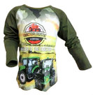 Shirt-Trekker-DEUTZ-Jongens-maat-134-140