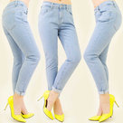 Goodies-Jeans-Denim-Dames-maat-36