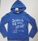 Blue-Seven-Sweater-Meisjes-Blauw-maat-140
