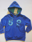 Blue-Seven-Sweater-Jongens-blauw-maat-92