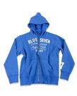 Blue-Seven-Vest-Jongens-Blauw-maat-152