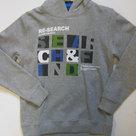 Sweater-Blue-Seven-Jongens-Grijs-maat-152