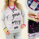 Sweater-Happy-Grijs-maat-L