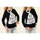 Sweater-Do-Zwart-maat-M