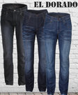 New-Star-Jeans-El-Dorado-Heren-Black