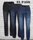 New-Star-Jeans-El-Paso-Heren-Black