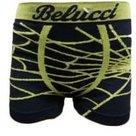 Naadloze-boxer-Belucci-Jongens-Donkerblauw-maat-92-110