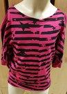 Shirt-Meisjes-Pink-maat-128