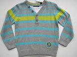 Pullover-Blue-Seven-Jongens-Grijs-maat-98