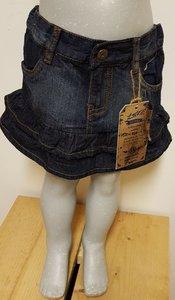 cc8ea5ade317d2 Jeans Rokje Blue Seven Meisjes