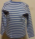Shirt-Blue-Seven-Jongens-maat-74