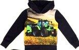 Shirt-Trekker-DEUTZ-Jongens-Donkerblauw
