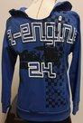 Shirt-Max-Collection-Jongens-Blauw-maat-116