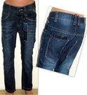 Jeans-C.U.-Papaya-Dark-Blue-maat-122-128