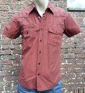 Jack-&-Jones-Overhemd-Rood-maat-S