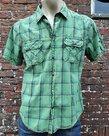Jack-&-Jones-Overhemd-Groen-maat-L
