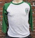 Max-Collection-Shirt-Jongens-Groen