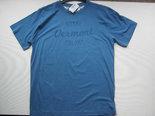 Tshirt-Blue-Seven-30406-maat-M