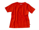 Basis-Tshirt-tomaat-maat-98