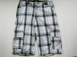 BiWang-Shorts-Groen