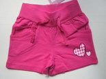 Short-Mix-Pink-meisjes-maat-104