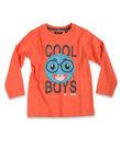 Blue-Seven-Shirt-Jongen-Oranje-maat-110