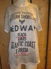 Redway-Tshirt-Grijs-maat-XXL