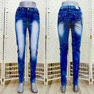 Miss-Grace-Jeans-donker-blauw-Skinny-dames-maat-34
