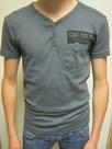 Tshirt-CBK-Heren-Grijs-maat-M