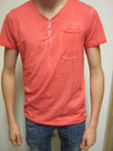 Tshirt-CBK-Heren-Rouge-maat-M
