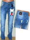 Jeans-Jongens-Denim-Blue-maat-122-128