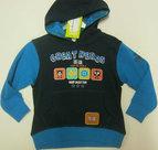 Sweater-Blue-Seven-Jongens-blauw-maat-98