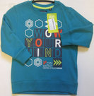 Sweater-Blue-Seven-Jongens-Petrol-maat-98