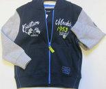 Vest-Jongens-Blue-Seven-Donkerblauw-maat-98