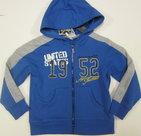 Vest-Jongens-Blue-Seven-Blauw-maat-98