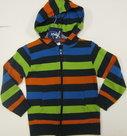 Vest-Jongens-Max-Collection-Donkerblauw