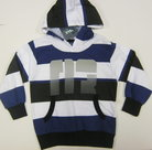 Shirt-Max-Collection-Jongens-Donkerblauw